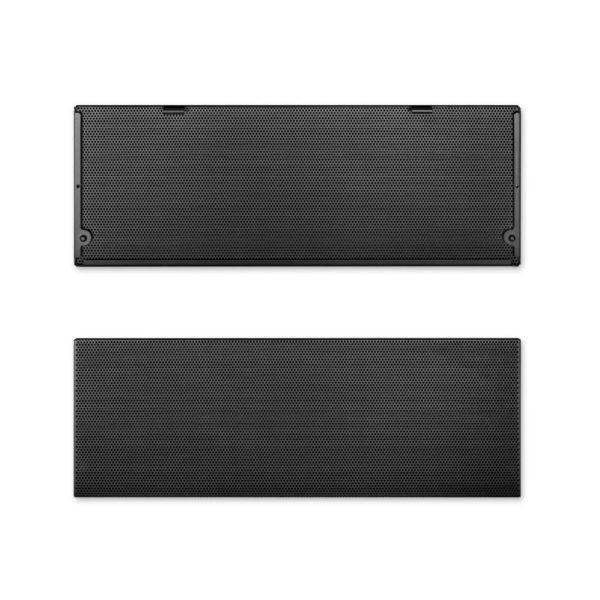 lian li q58x1 mesh side panel black a