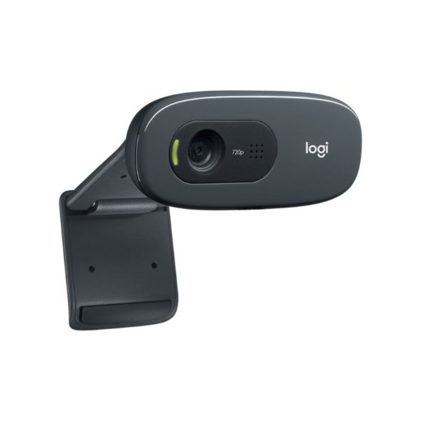logitech c270 hd webcam a