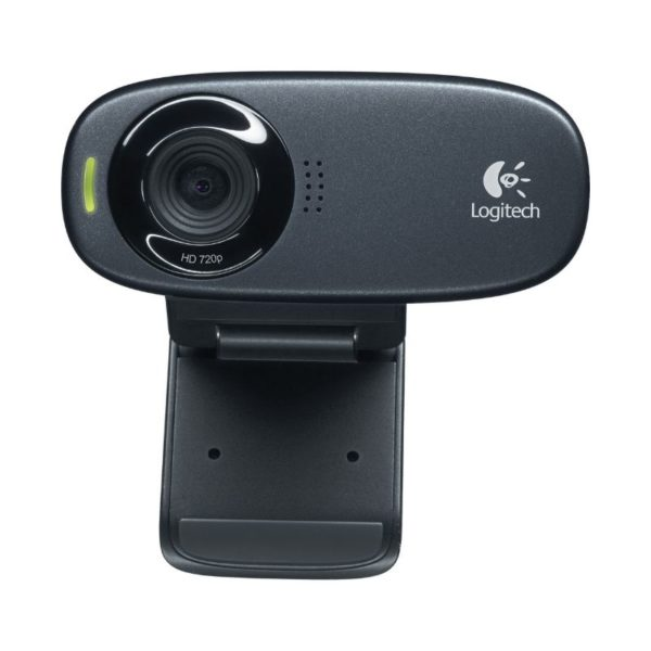 logitech c310 hd webcam a