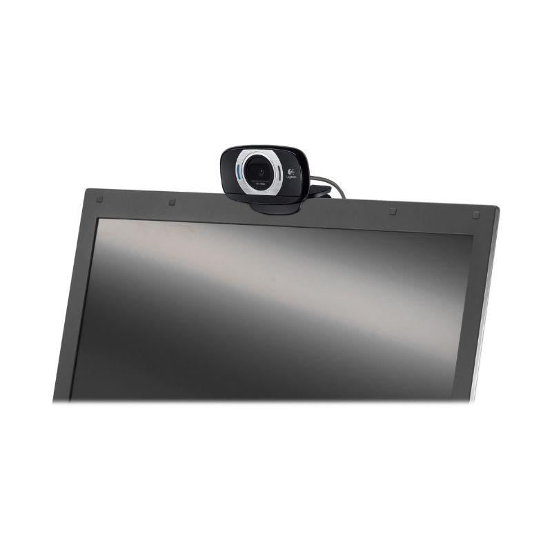 logitech c615 hd webcam d