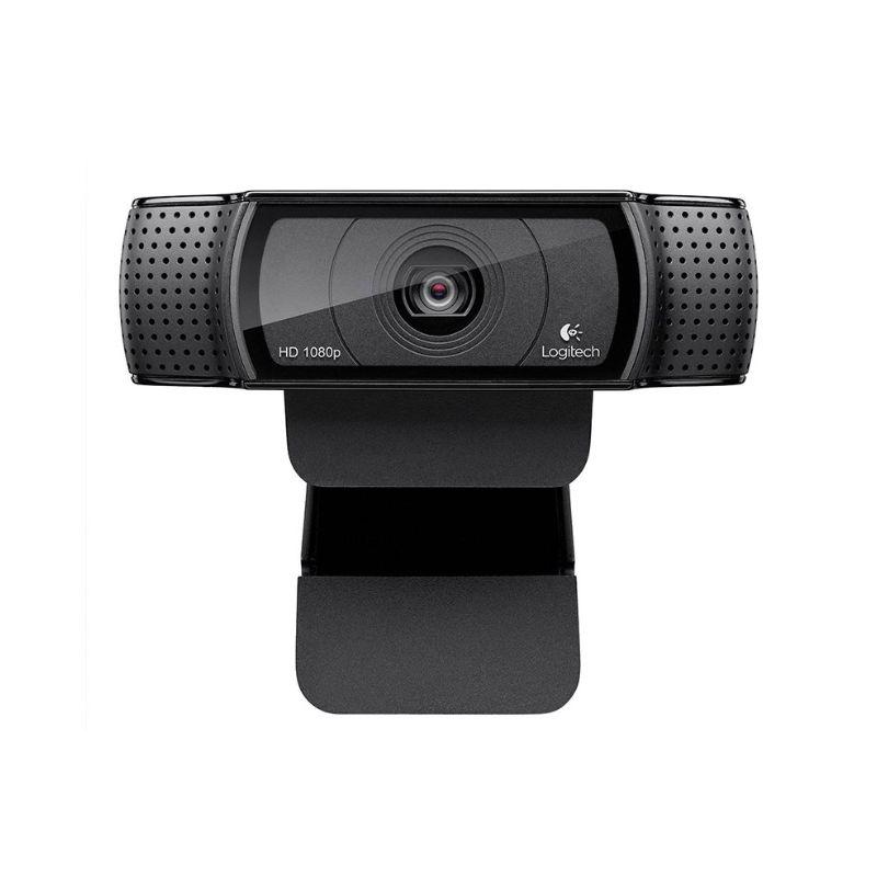 logitech c920 pro hd webcam a