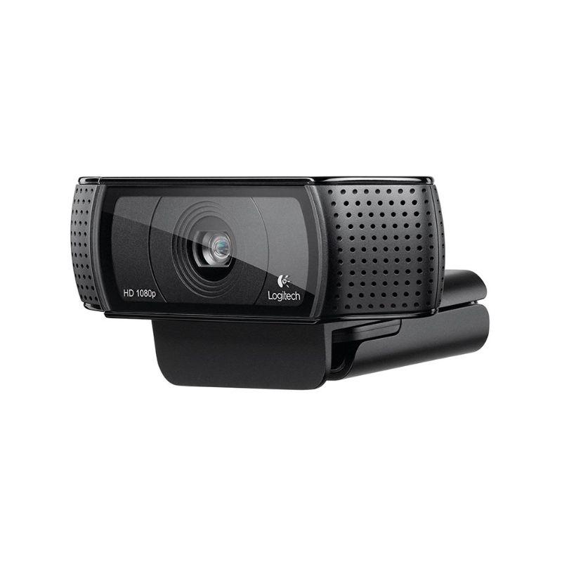 logitech c920 pro hd webcam b