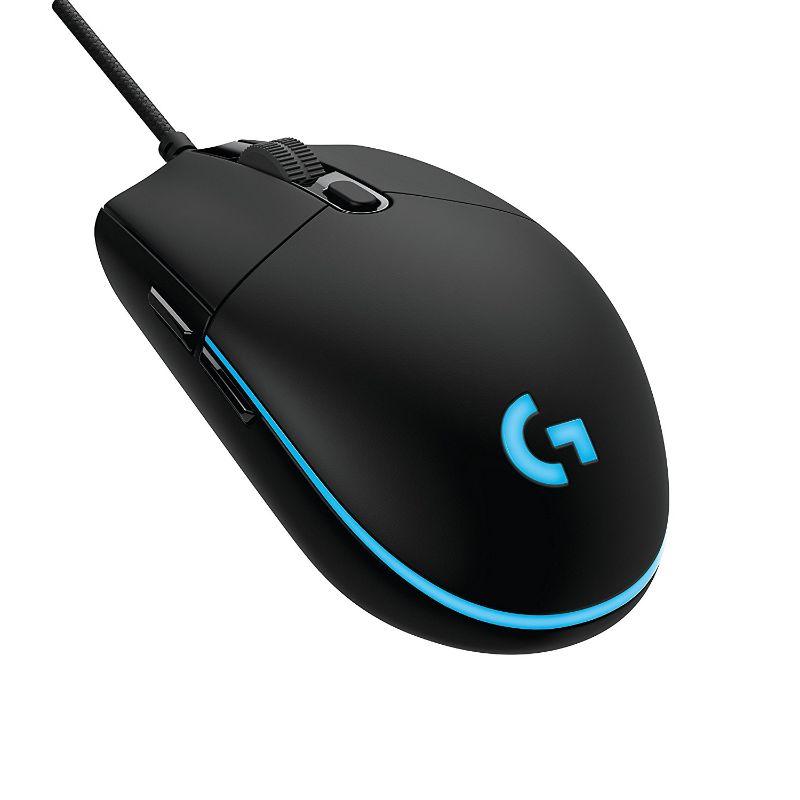 logitech g pro gaming mouse b