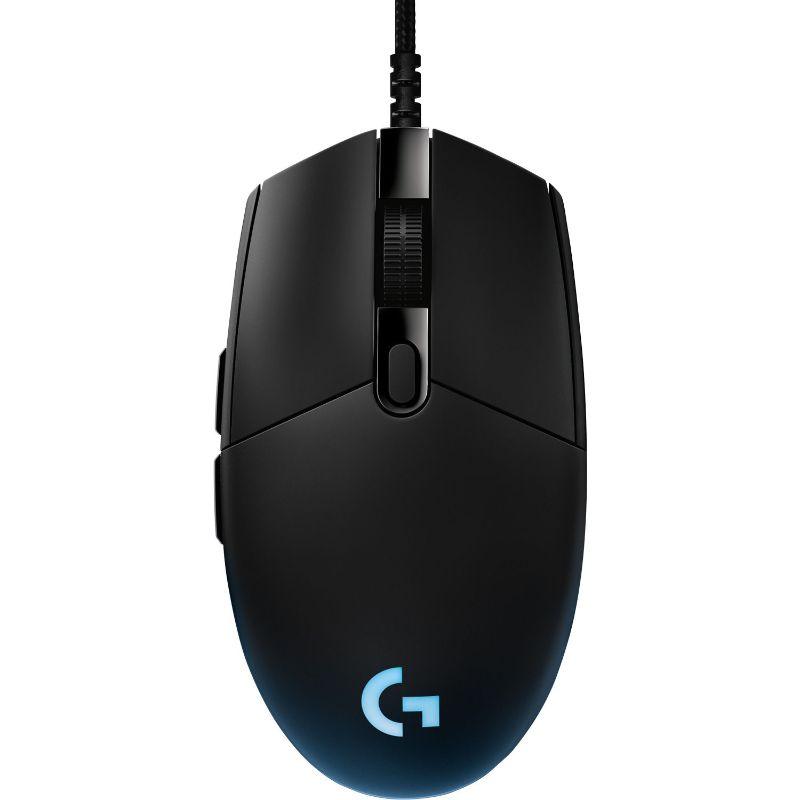 logitech g pro gaming mouse d
