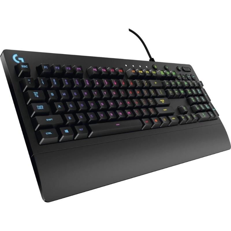 logitech g213 gaming keyboard b