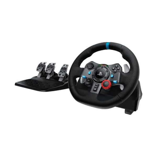 logitech g29 driving force wheel playstation pc a