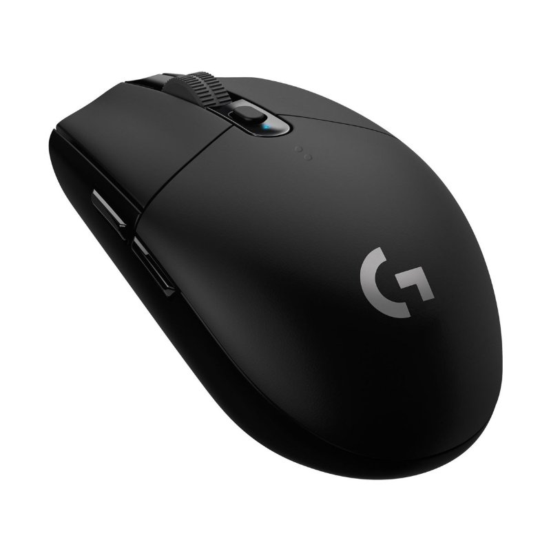 logitech g305 wireless gaming mouse c