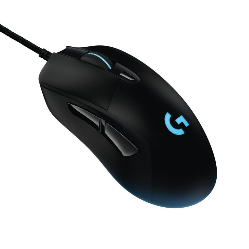 logitech g403 gaming mouse a