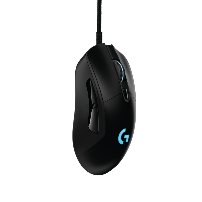 logitech g403 gaming mouse b