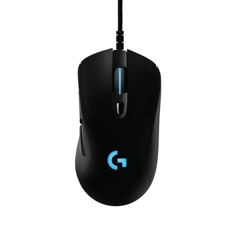 logitech g403 gaming mouse d
