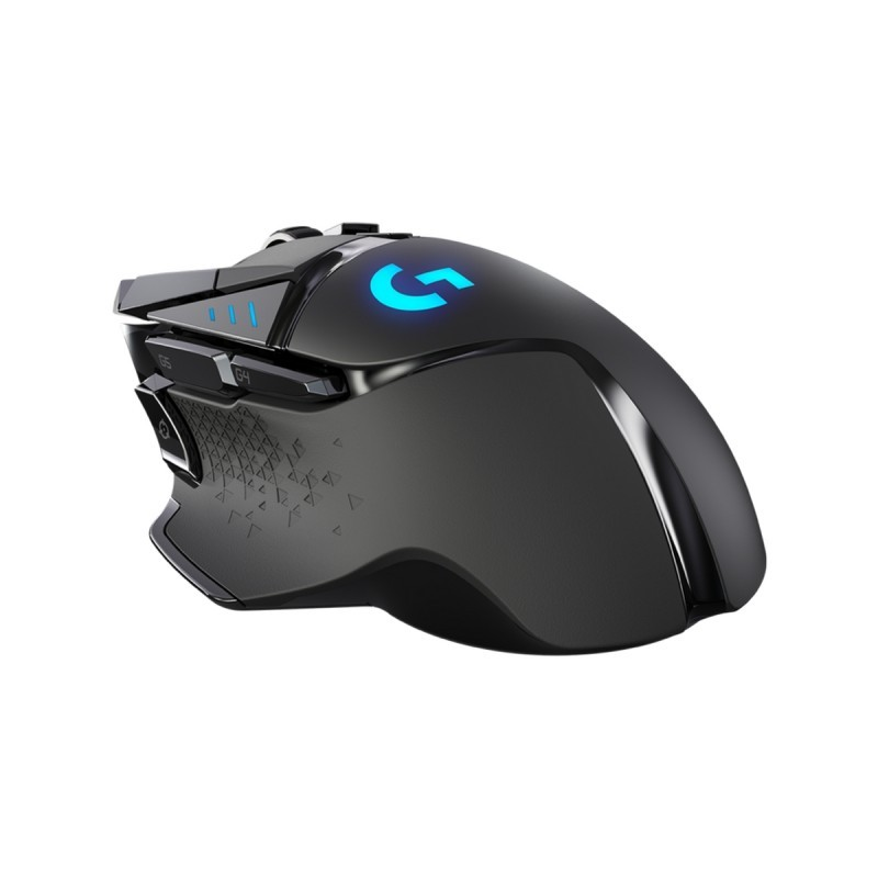 logitech g502 wireless gaming mouse b