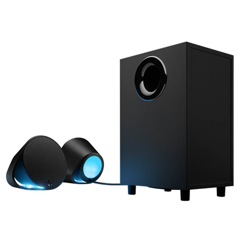logitech g560 rgb gaming speakers a