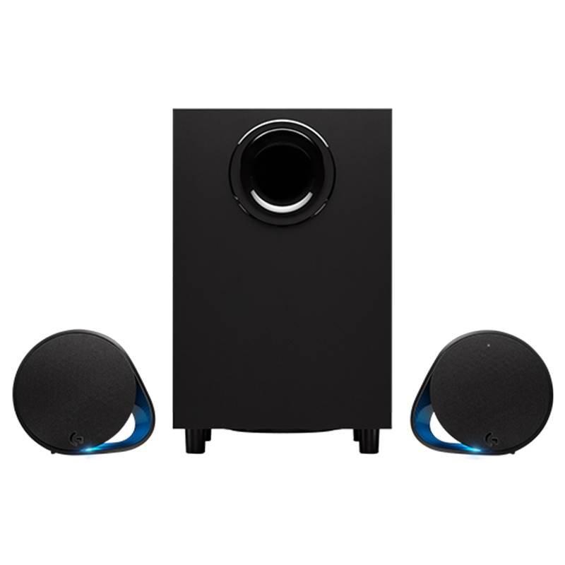 logitech g560 rgb gaming speakers b