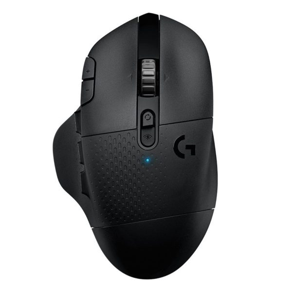 logitech g604 lightspeed wireless gaming mouse a