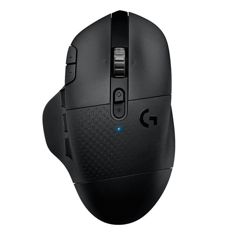 logitech g604 lightspeed wireless gaming mouse a