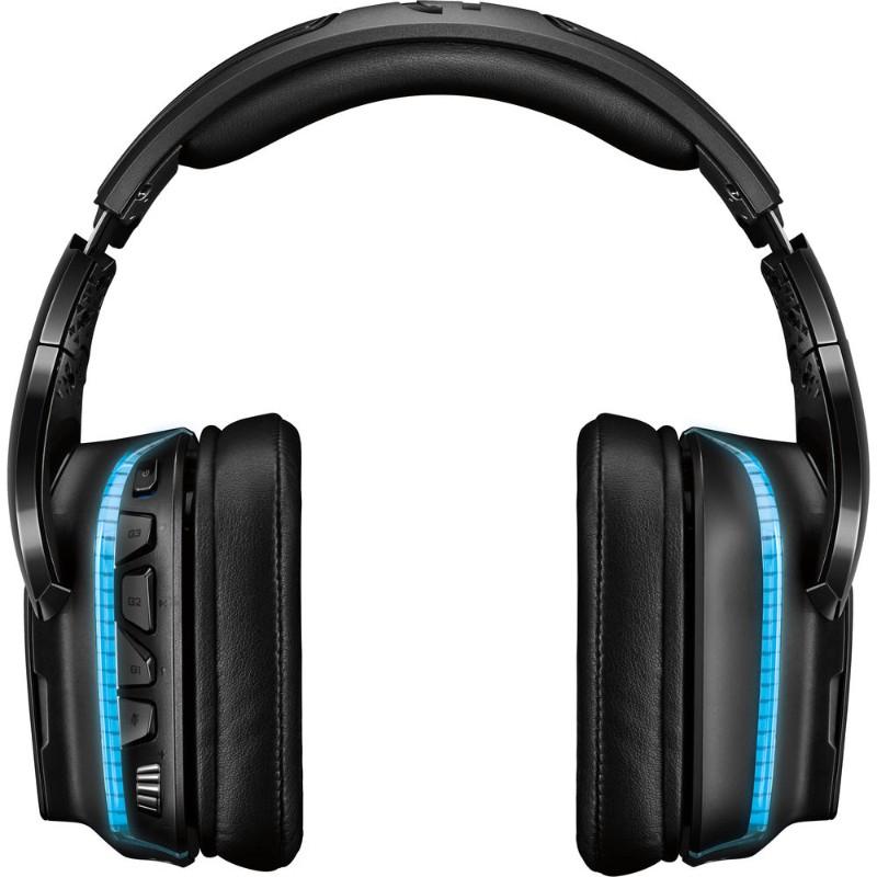 logitech g935 wireless lightsyncrgb gaming headset b