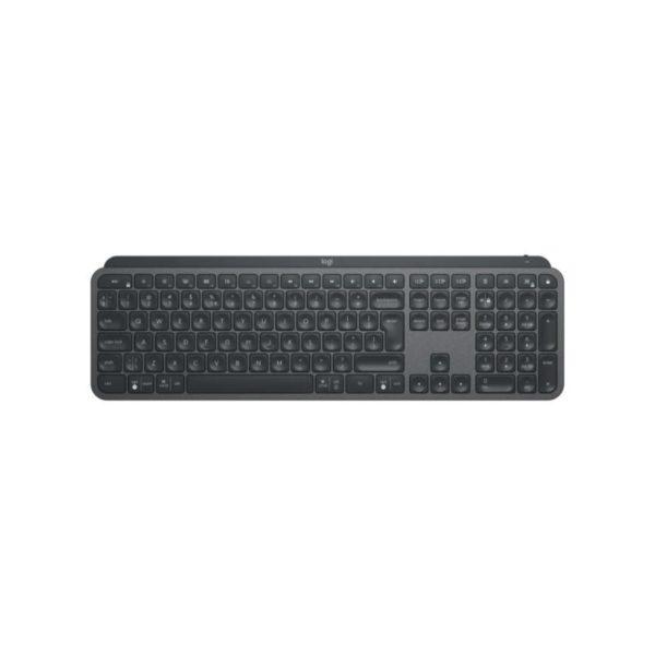 logitech mx keys wireless illuminated keyboard a