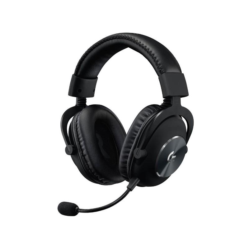 logitech pro gaming headset a