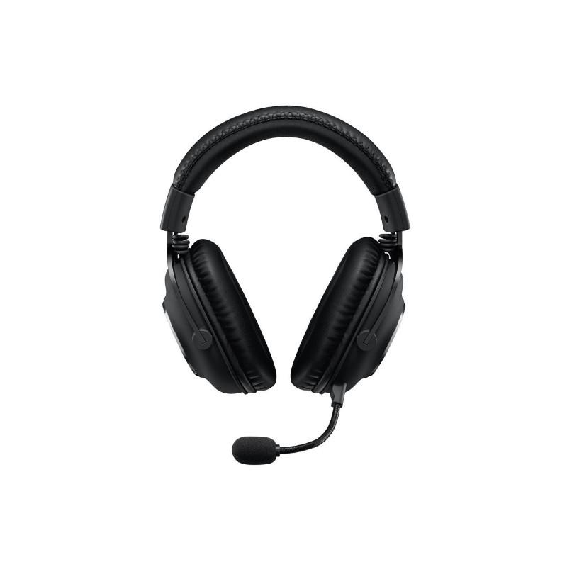 logitech pro gaming headset b