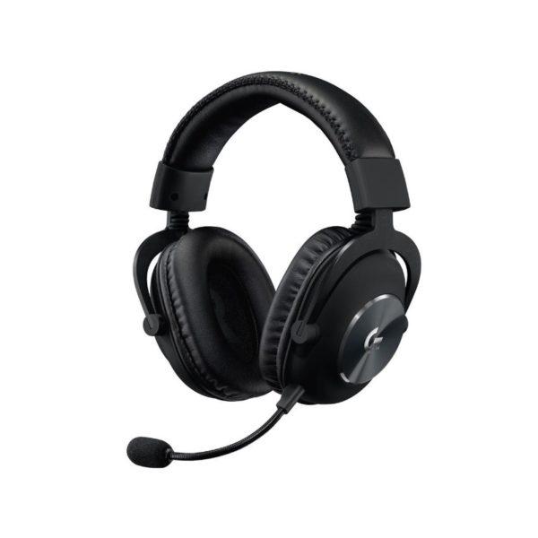 logitech pro x gaming headset a