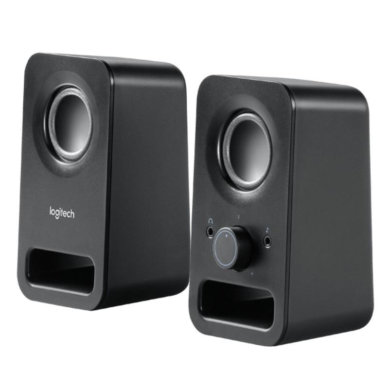 logitech z150 speakers b
