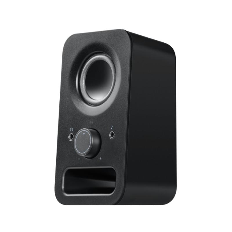 logitech z150 speakers c