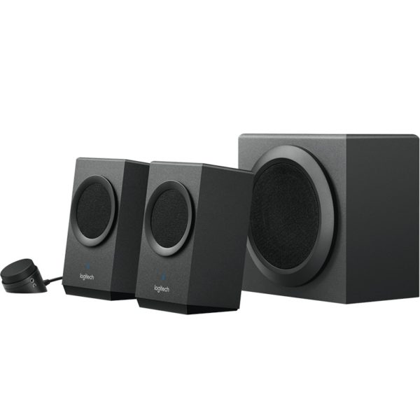 logitech z337 speaker system with bluetooth a