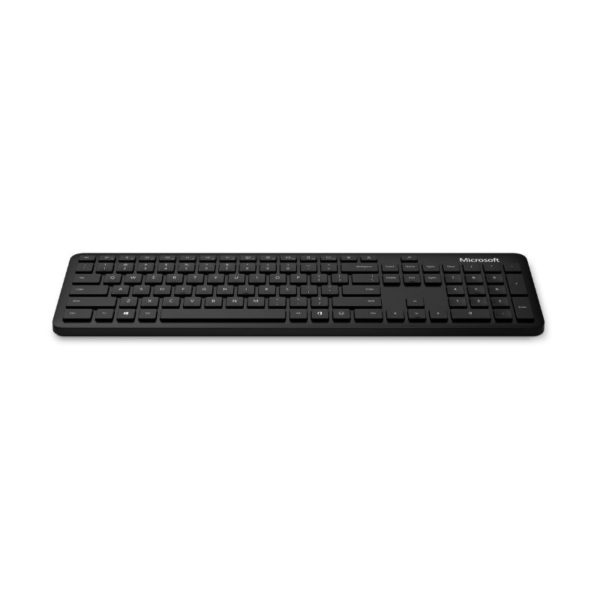 microsoft bluetooth wireless keyboard a