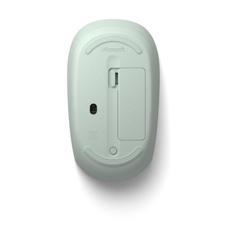 microsoft bluetooth wireless mouse mint green c