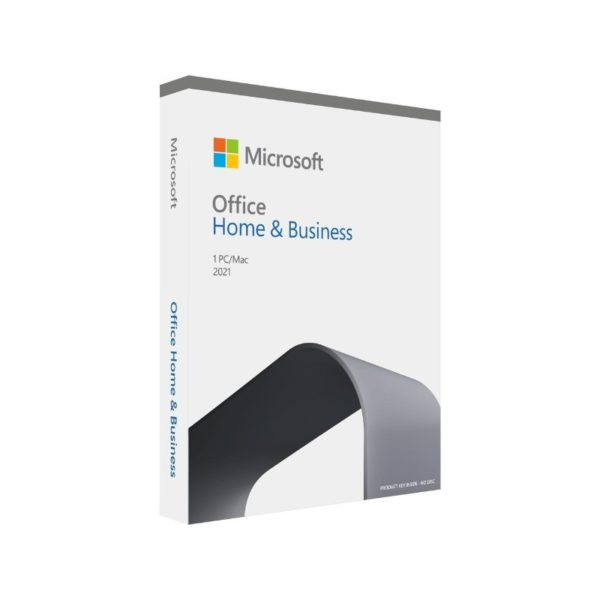 microsoft office home business 2021 for pc mac 1 user a