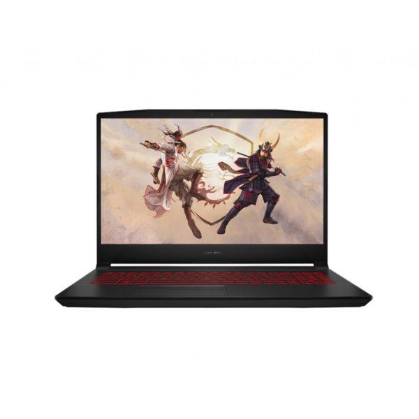 msi katana gf66 15 6 fhd 144hz core i5 rtx 3050 gaming laptop a
