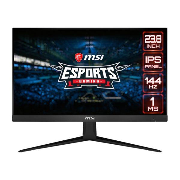 msi optix g241 23 8 full hd 144hz ips gaming monitor a 1