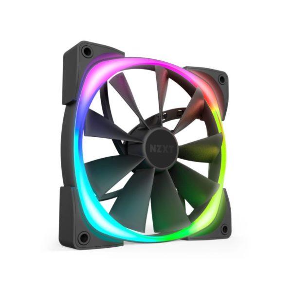 nzxt aer rgb 2 140mm case fan a