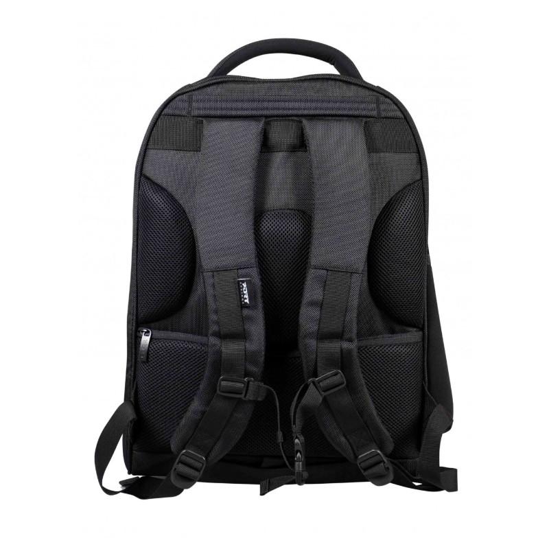 port manhattan 15 6 17 3 laptop backpack b