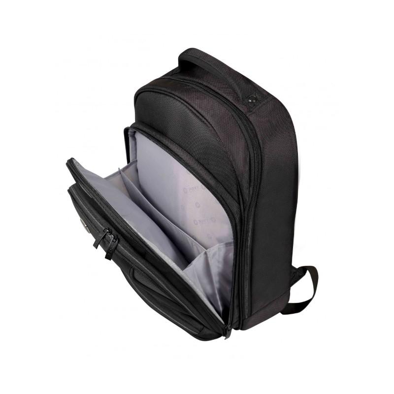 port manhattan 15 6 17 3 laptop backpack d