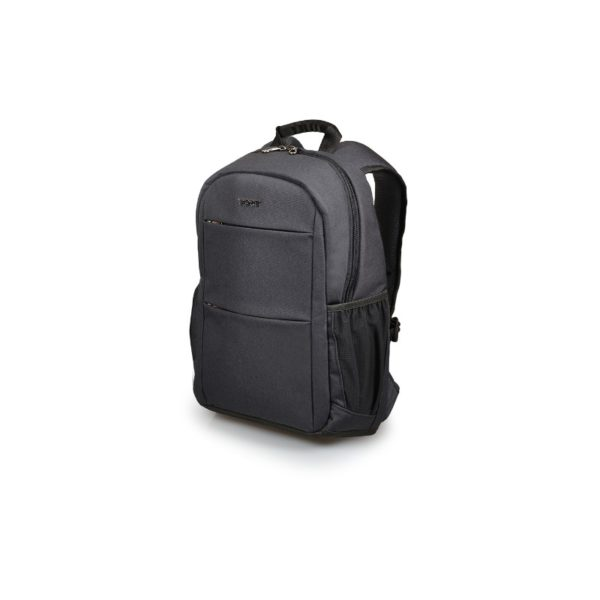 port sydney laptop backpack black a