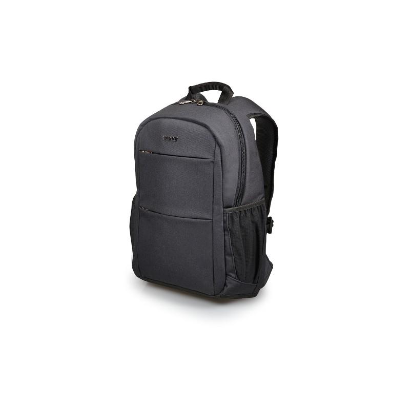 port sydney laptop backpack black a