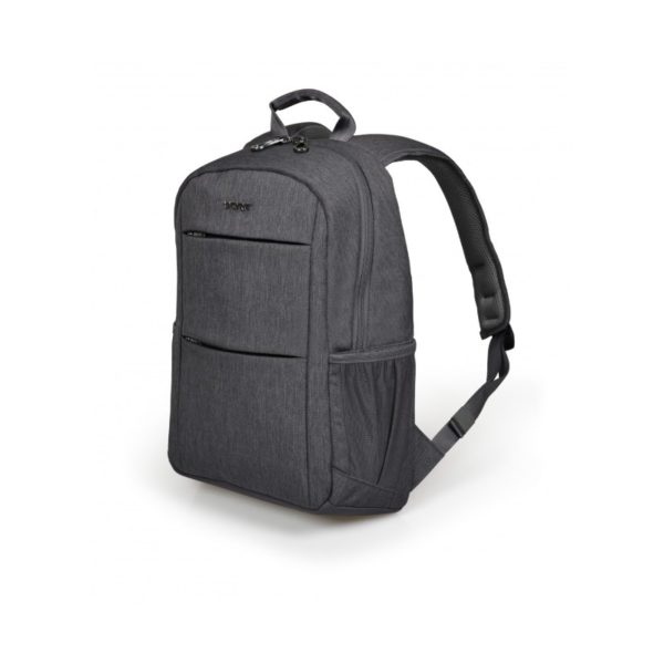 port sydney laptop backpack grey a