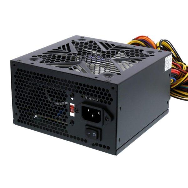 raidmax rx 500xt 500 watt power supply a