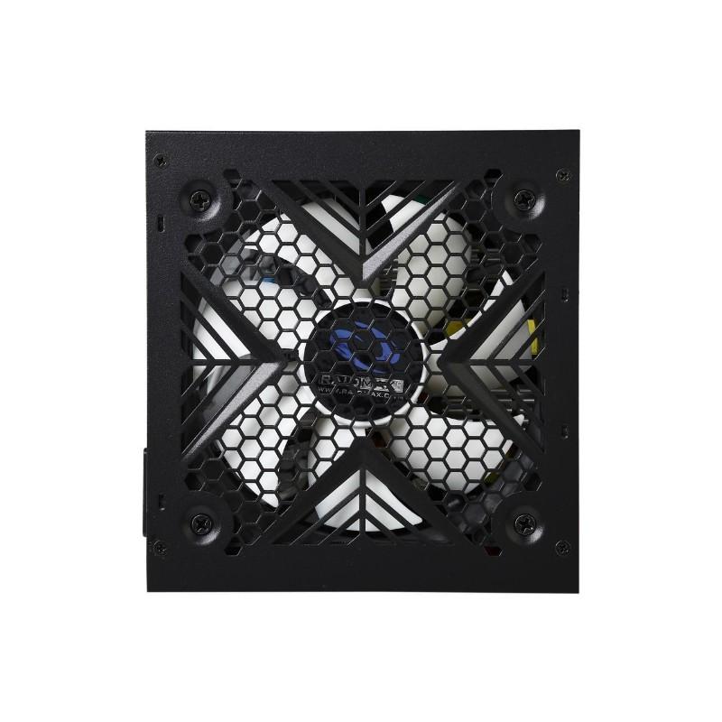 raidmax rx 500xt 500 watt power supply c
