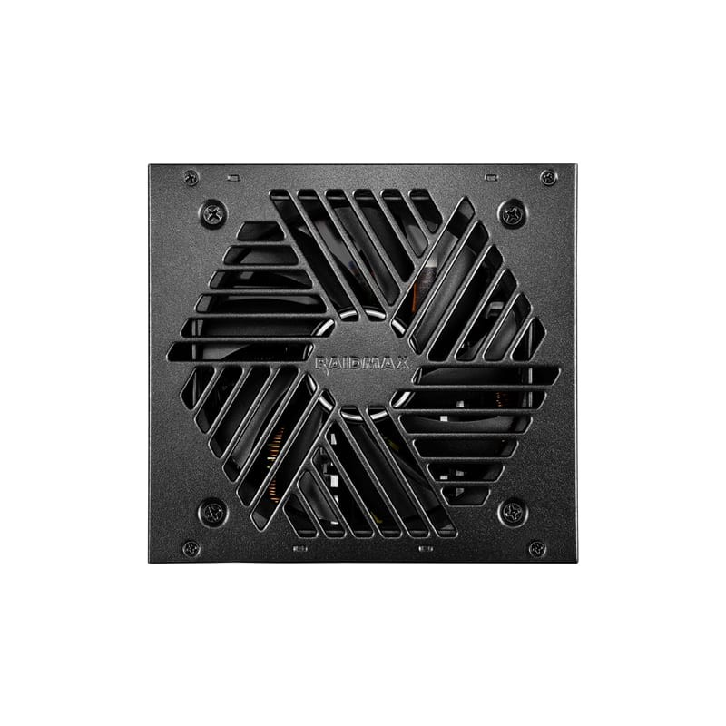 raidmax vortex 500w power supply d