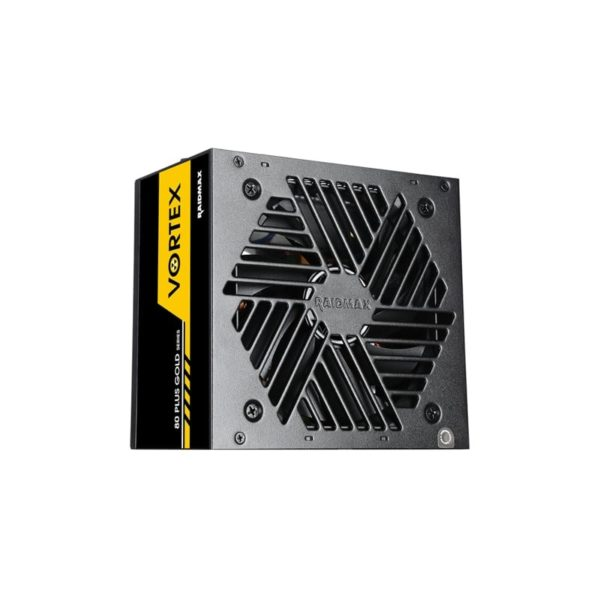raidmax vortex 800w 80 plus gold power supply a