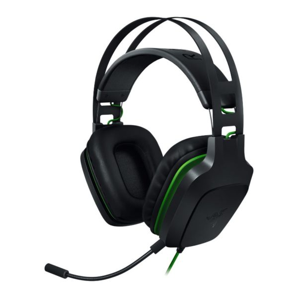 razer electra v2 gaming headset black a