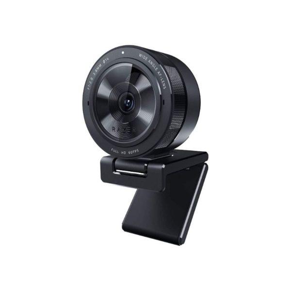 razer kiyo pro usb webcam with adaptive light sensor a