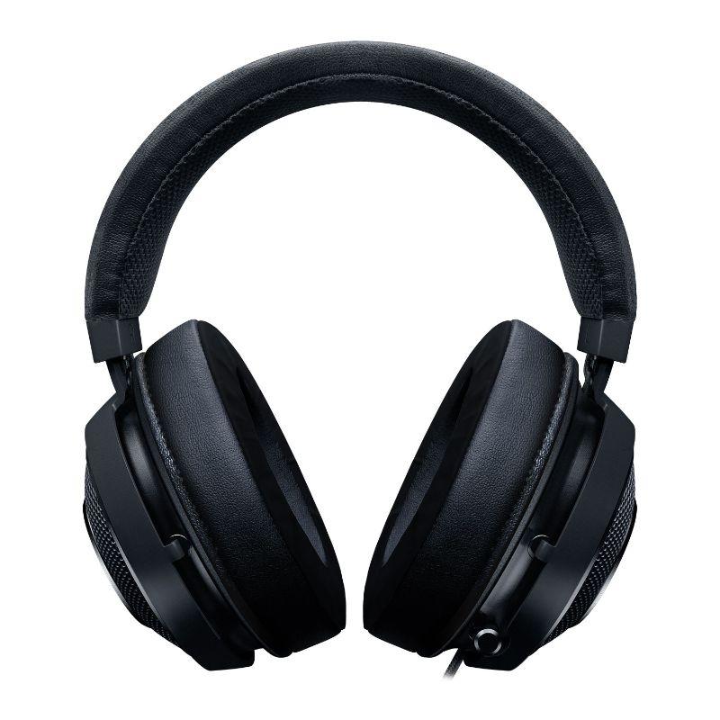 razer kraken gaming headset black b