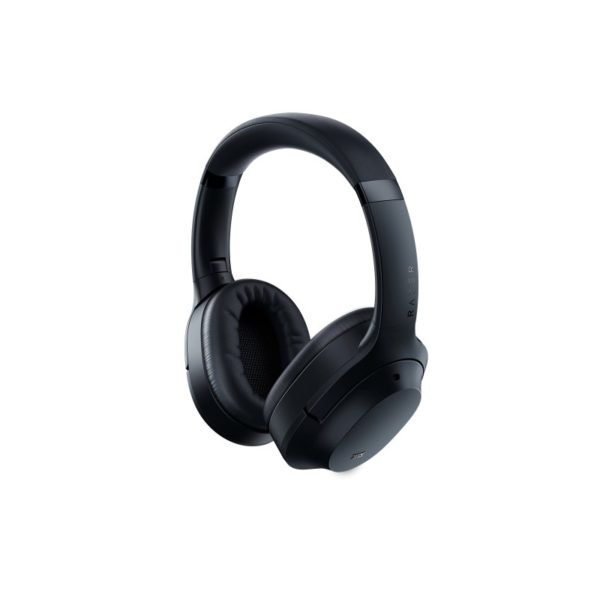 razer opus wireless thx certified anc headphones black a