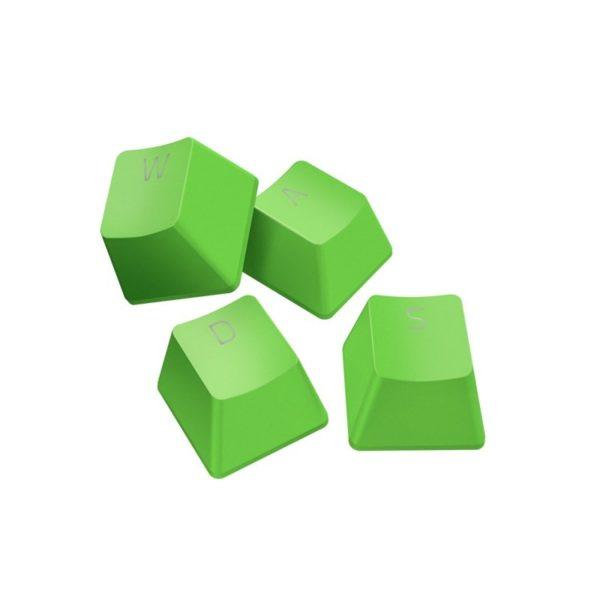 razer pbt keycap green a