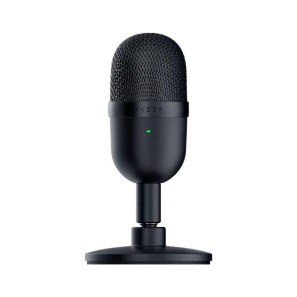 razer seiren mini ultra compact streaming microphone black a