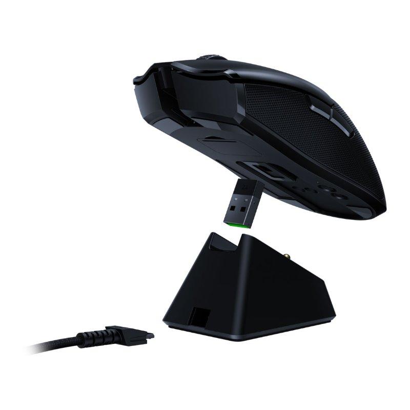 razer viper ultimate wireless mouse d