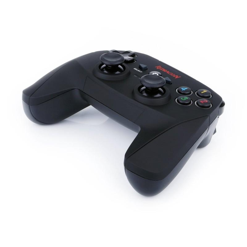 redragon harrow wireless pc controller c